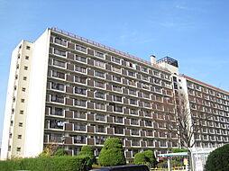 上飯田第2 2号棟[7階]の外観