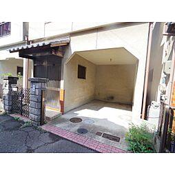 [一戸建] 奈良県奈良市西九条町3丁目 の賃貸【/】の外観
