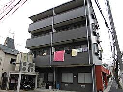 橋本ビルディング[402号室]の外観