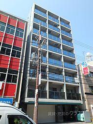 ビガーポリス118東田辺[6階]の外観
