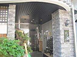 小川の荘[3階]の外観