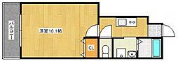 仮)東合川町新築AP[1階]の間取り