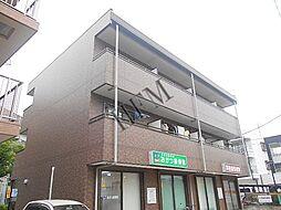 グランドール武蔵浦和[3階]の外観