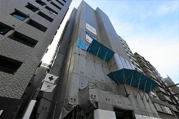 大阪府大阪市北区同心2丁目の賃貸マンション
