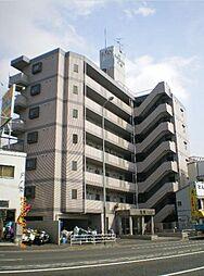 ホーユーコンフォルト川崎[308号室]の外観
