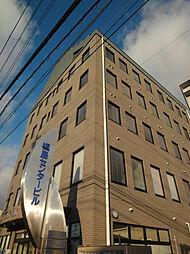 槙島センタービル[305号室]の外観