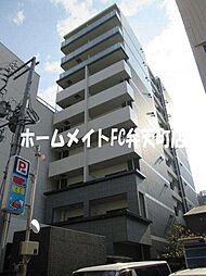 コスモプレミアムベイ大阪[5階]の外観