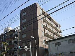 ベージョフロレスタ松崎町[4階]の外観