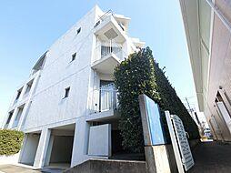 千葉県佐倉市西志津1の賃貸マンションの外観