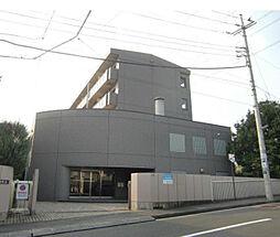 神奈川県横浜市都筑区仲町台4丁目の賃貸マンションの外観