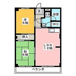 大野辻 6.5万円