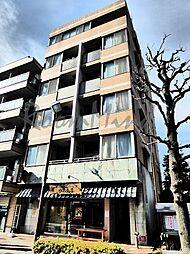 神奈川県横浜市保土ケ谷区岩間町2丁目の賃貸マンションの外観