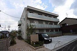 Shamaison R[3階]の外観