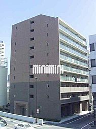 ルラシオン岡山奉還町[9階]の外観