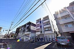 札幌市営東西線 東札幌駅 徒歩7分の賃貸マンション