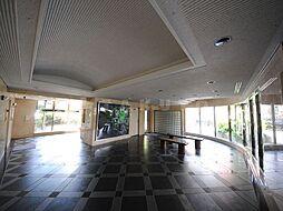 平安ハイツ[2階]の外観
