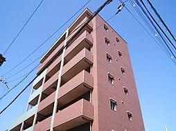 リッツラムセス3番館[3階]の外観