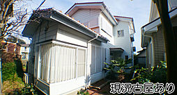 横浜市戸塚区影取町
