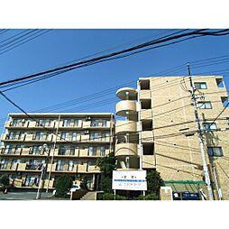 フィネス五井[1階]の外観