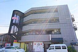 法隆寺駅前ビル[301号室]の外観