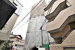 シェルト垂水[6階]の外観