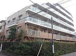 鵜の木駅 2.1万円