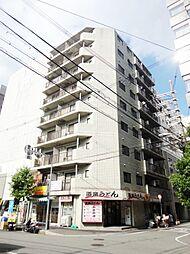 新大阪レジデンス[2階]の外観