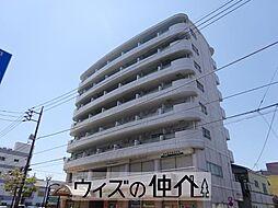 ダイヤコーポ桂川[7階]の外観