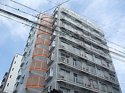 セント高津[4階]の外観