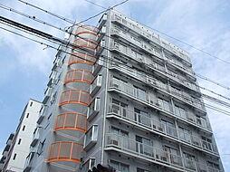 セント高津[5階]の外観