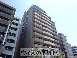 RM2高崎[505号室]の外観