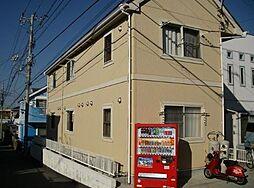 湘南サーファーズ[102号室]の外観
