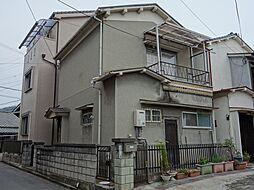 [一戸建] 大阪府柏原市安堂町 の賃貸【/】の外観