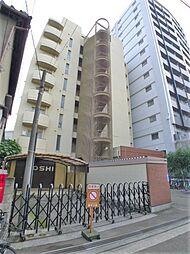 板橋シティハイツ[5階]の外観