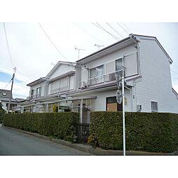 [一戸建] 静岡県浜松市南区東若林町 の賃貸【/】の外観