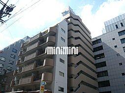 ライオンズマンションJOY博多[9階]の外観