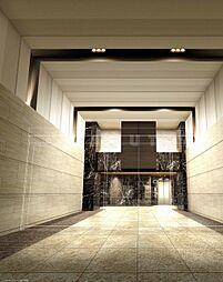 エスリード福島グレイス[9階]の外観