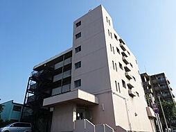 第1廣木興産ビル[5階]の外観