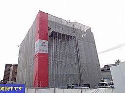西田中町マンション[0301号室]の外観