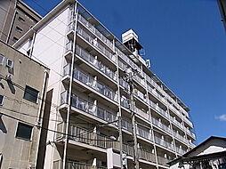 エスアイマンション[5階]の外観