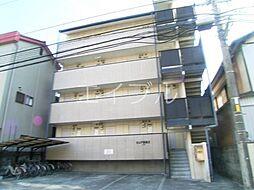 ピュア高須II[4階]の外観