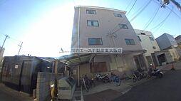 バーブルパークマンション[2階]の外観