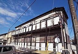 サンライズコーポトミタ[103号室]の外観