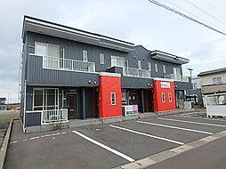 BETTER R MIYOSHI[2階]の外観