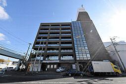 三京ビル[8階]の外観