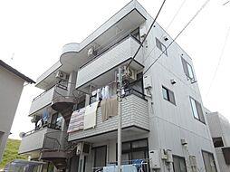 タケノヤハイツ飯塚[3階]の外観