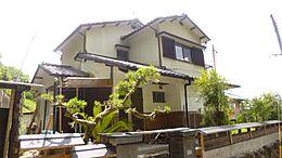 矢田山東和苑住宅地内