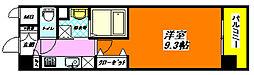 アトール・永和 201号室[2階]の間取り