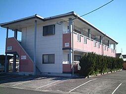 コーポ長崎(堤)[101号室]の外観