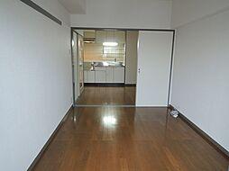 川崎スパマンション[402号室]の外観